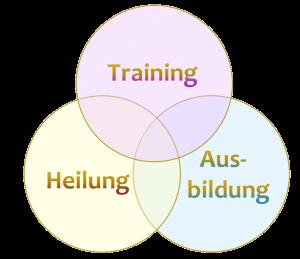 Ausbildung - Energy Master Training - soulairsphere - Ausbildungsinhalte